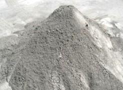 水搅拌型耐酸水泥